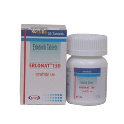 Erlotinib Tablet 150 mg