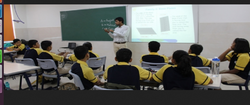 6th Class Education Services