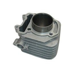 Cylinder Block Piston Assembly
