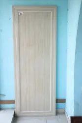 Pvc plan door