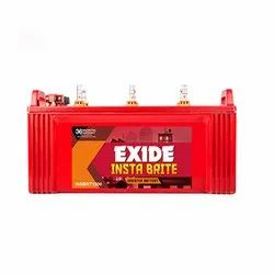 Exide Insta Brite Inverter Battery