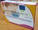 Typhoid Test Kit