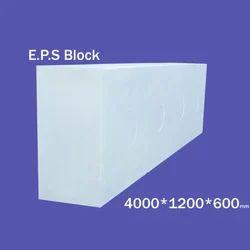 Rhyno Thermopack EPS Block Dimension 4000 X 1200 X 600mm