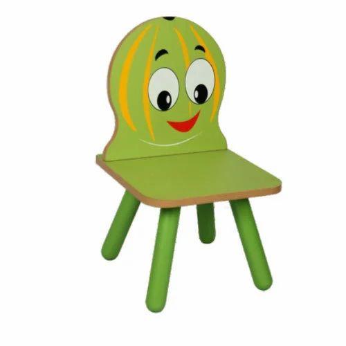 Terrific Play School Small Chair Interior Design Ideas Helimdqseriescom