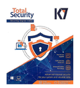 K7 Total Security 3 Pc 1 Year (email Delivery Also Available Within 30 Minutes)