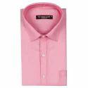 Pink Premium Formal Shirt