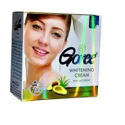Goree Skin Whitening Cream