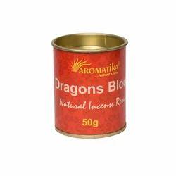 Resin  Dragon Blood  Resin 50 Gram Jar Pack