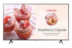 70 Samsung Business TV