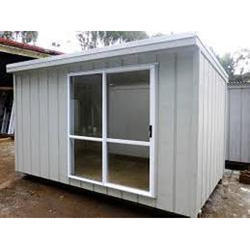 Liftable Portable Cabin
