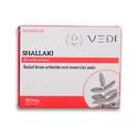 Shallaki Capsule, Packaging Size: 10 Capsules, Packaging Type: Box