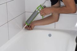 Silicone Waterproofing Sealant