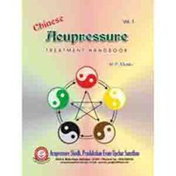 Chinese Acupressure Treatment