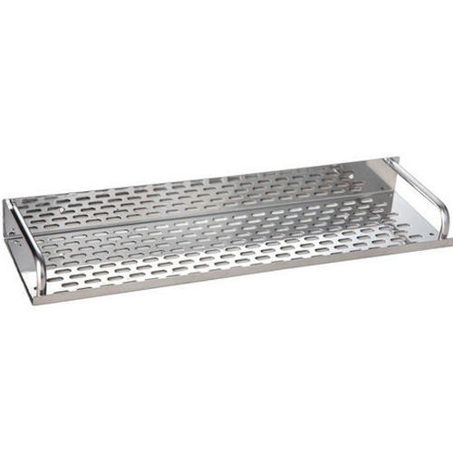 Pinnu Stainless Steel Bathroom Tray Size Dimensions 12 Inch