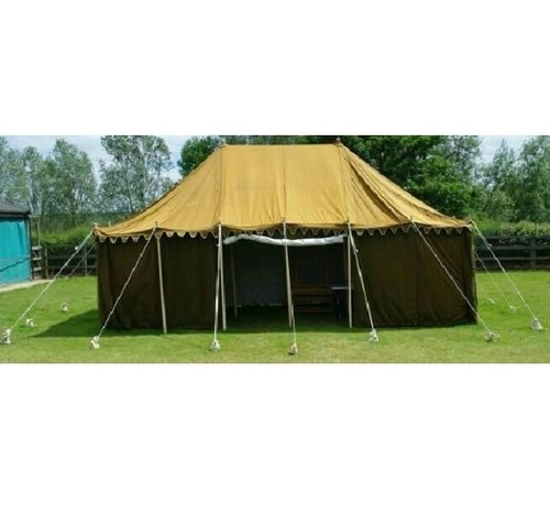 Bollywood Tents