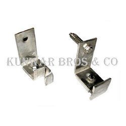 Dry Fixing Stone Cladding Clamps