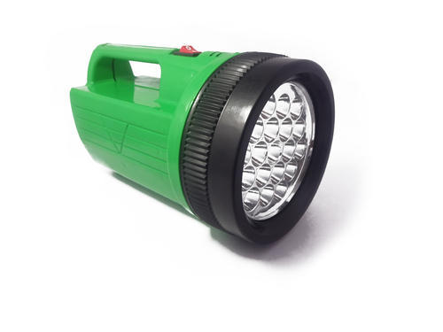 LED Torch Battery Light Enclosure