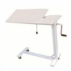 Hospital Bedside Table(BABIR-HBT01)