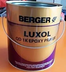 4 Lt Paint Tin Container