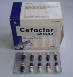 Cefaclor Capsule
