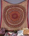 Kavita Prints Printed Cotton Wall Tapestries
