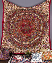 Kavita Prints Cotton Wall Tapestries