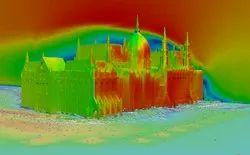 Aerodynamics Analysis Service