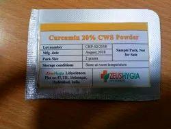 Curcumin 20 Cws Powder
