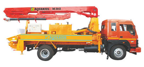 Earth Moving Equipment Repair Services - Komatsu Trucks