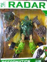 Radar Toy