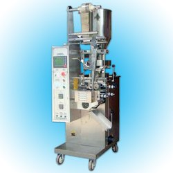 Sugar Filling Machine (Pouch)
