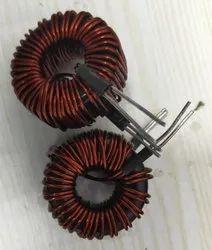 Dust Core Toroidal Transformer