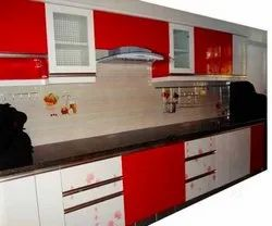 Economy Modular Kitchen