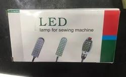 Lamp For Shewing Machine