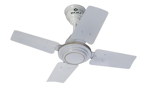 Bajaj maxima 600mm ceiling fan white electric fan narang bajaj maxima 600mm ceiling fan white mozeypictures Gallery