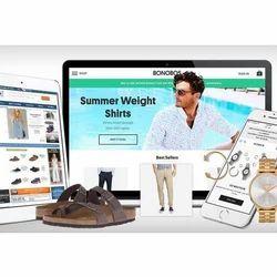E-Commerce Enabled E-Commerce Development Services