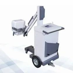 High Frequency Mobile X-Ray Machine