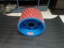 Diamond ID Grinding Drums