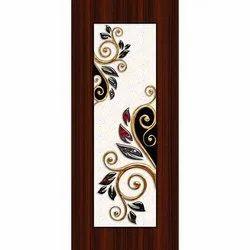 Plywood Laminated Flush Door, Size/Dimension: 7 (h) X 3 (w) Feet