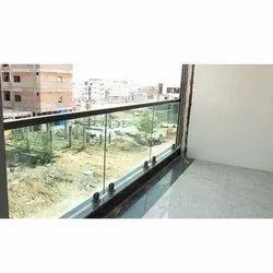 Balcony Aluminum Balcony Railing