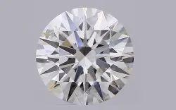 Lab Grown 2.01ct I SI2 CVD Type2A IGI Certified Round Brilliant Cut Diamond