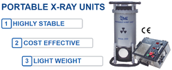Steel X-Ray Inspection Equipment