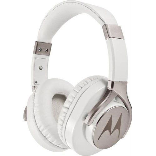 Motorola Pulse Max Wired Headphone