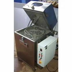 Rotary Bin Washing Machine