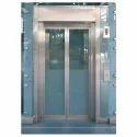 Auto Glass Elevator Door
