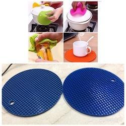 Hot Pot Coaster Cum Holder