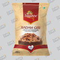 25 Kg Almond Packaging Bags