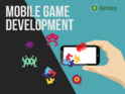 Mobile Game Development / AR VR Games
