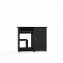 Av Furnitures Rectangular Wooden Computer Table, Warranty: 1 Year