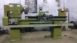 7 Feet Medium Duty Lathe Machine